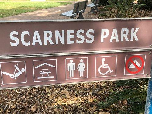 Scarness Park