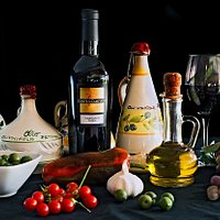 Aceite extra virgen de Oliva artesanal!