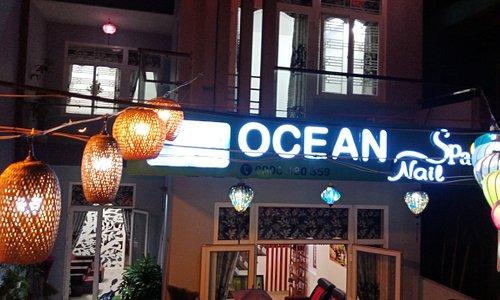 Ocean Spa - Nail Danang K102/6 Nguyễn Duy Hiệu, An Hải Đông, Sơn Trà, Đà Nẵng Hotline: 0906490359 KaKaoTalk ID: spaoceandanang Website: www.spaoceandanang.com