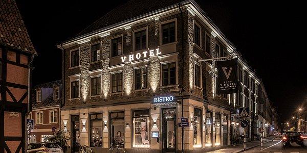 billiga hotell helsingborg