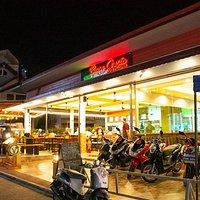 New location in Kata  4 Khoktanod Soi 3 Kata Phuket