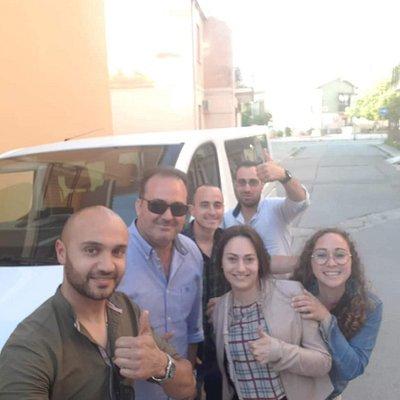 Bellissima Famiglia da Malta