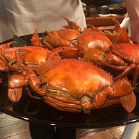 浜名湖幻の蟹どうまん蟹
