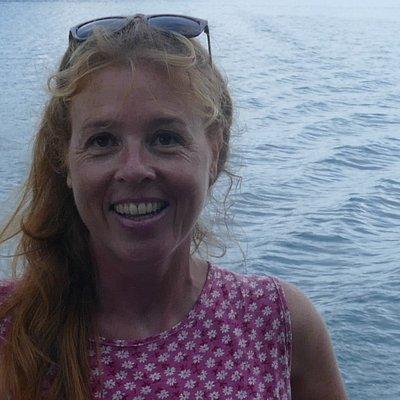Iris Dijkstra (Stadsgids030)