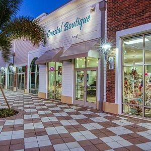 New Store 229 Wheelhouse Lane #1211 Lk. Mary, Fl. 32746 407-323-5533 www.coastalgiftsanddecor.com