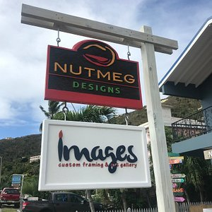 Nutmeg Designs and Images Custom Framing & Art Gallery come together to create Nutmeg & Co. Showcasing locally made items and artwork, it is your one stop shop for genuine locally made gifts