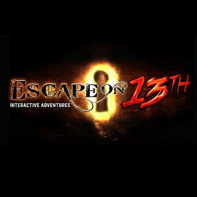 Escape on 13th, Utah's Ultimate Escape Game!