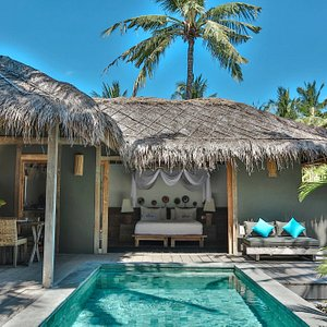 Slow Luxury Villa with Private Pool