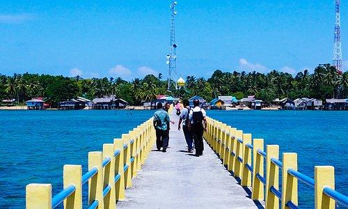 Karas Island
