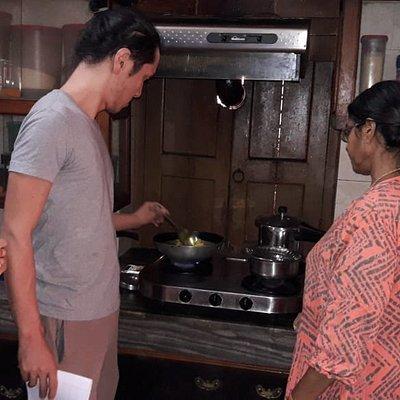 Languages n Cooking