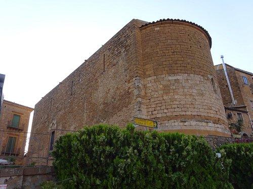 San Giovanni Battista - Piazza Armerina, Sicily