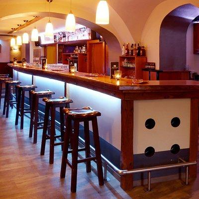 Bar Fümreif - ehemaliges Kino St. Georgen