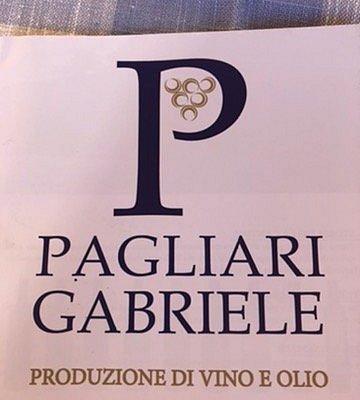 Pagliare Gabriele Winery