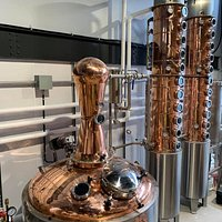 Picture of the still at Montis