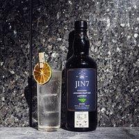 JIN(ジン)7+HARVEST ORIGINAL CRAFT GIN