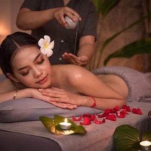 Relaxing Aroma Therapy