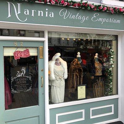 Narnia Vintage Emporium