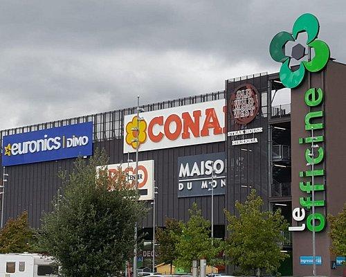 Centro Commerciale Le Officine