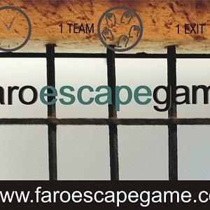 Faro Escape Game