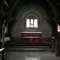 10.  St Peter's Church, Newenden, Kent