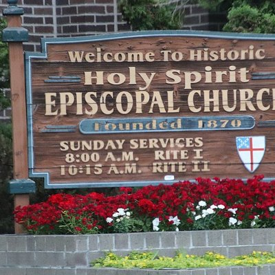 Welcome to Historic Episcopal Church