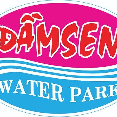 Logo Dam Sen Water Park