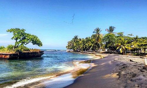 Puerto Viejo, Southern Caribbean, Costa Rica