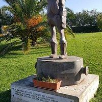 Monumento a Ricorda ai Caduti sul Lavoro