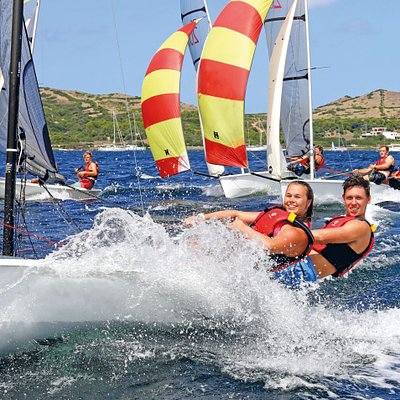 RS 200 Sailing