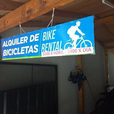 Maxi Bike Iguazu