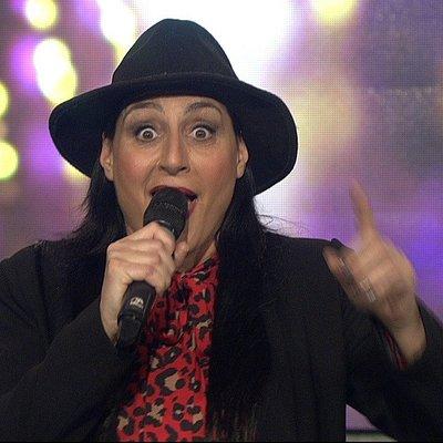 Roberta Faccani. Il 4 dicembre 2019.