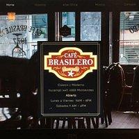 En el centro de la Ciudad Vieja, se encuentra nuestro querido Café Brasilero. Una joya conservada en el tiempo, donde desde 1877 recibimos a nuestros clientes y amigos. Este año integramos una nueva carta gastronómica, teniendo en cuenta los gustos de nuestros clientes.