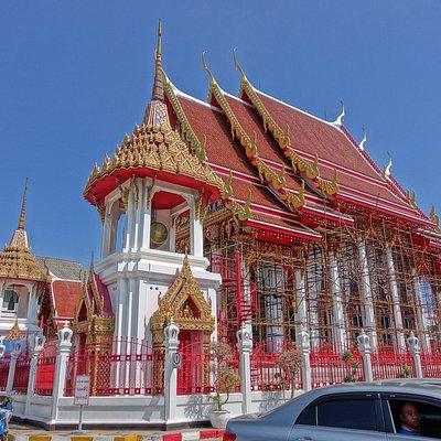 Wat Phalapphla Chai