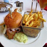Hav Burger