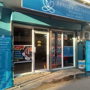Beauty Getaway Wellness Spa