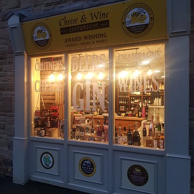 The Cheese & Wine Emporium