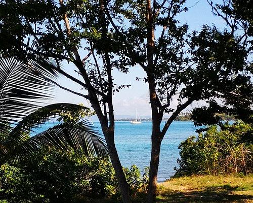 Naturschutzgebiet Punta Guaniquilla auf Puerto Rico