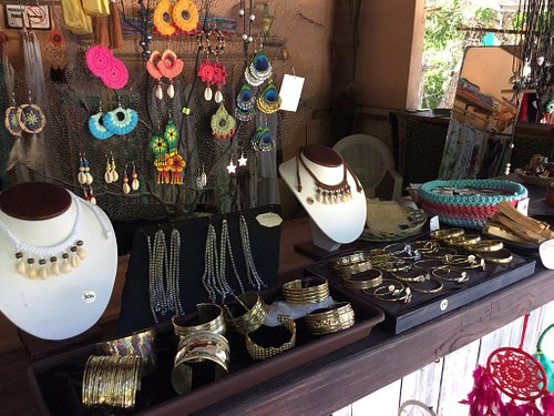 Some pics about Hippie Market