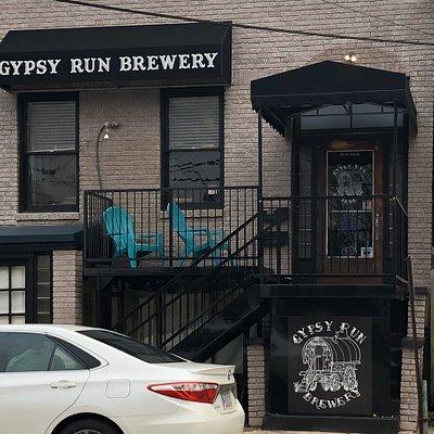 Gypsy Run Brewery