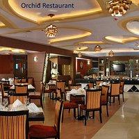 Restaurant ambient setting