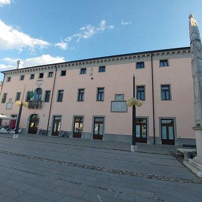 Palazzo del Provveditore Generale