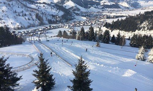 Skigyimes