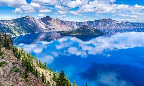 Un décor incroyable, des randonnées magnifiques