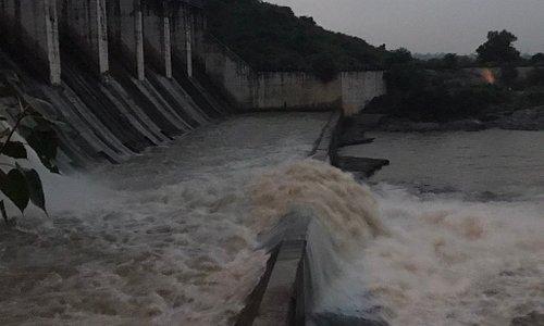 Tenu Dam