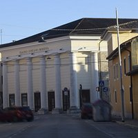 Teatro Gustavo Modena