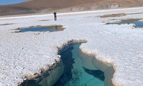Salares de Atacama