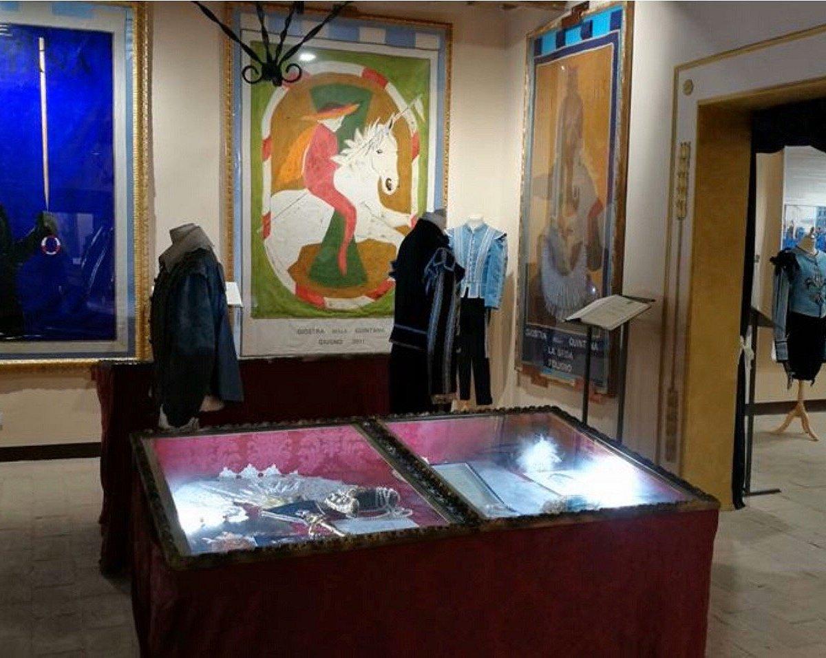 Museo Rionale Societas Juctorum (Foligno): AGGIORNATO 2021 - tutto quello  che c'è da sapere - Tripadvisor