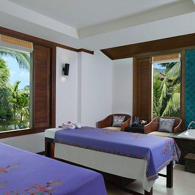 The Villa Spa by Aonang Villa Resort