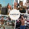 Gym Bangarang Muay Thai and Fitness