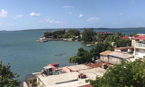 HotelRancho Luna, Cienfuegos, Cuba. Una de las Ciudades más hermosas y limpias de la Isla.